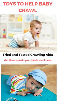 Mom approved toys that promote crawling featuring the best baby crawling toys that I have used! Toys to help baby crawl sooner rather than later! Teach Baby To Crawl, Crawling Baby, Mentally Strong, Baby Learning, Toys Online, Everything Baby, Baby Hacks, Parenting Advice, Little Ones