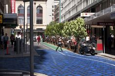 TCL_Bank-Street Parking Spaces converted to people space