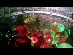 Drum Frame