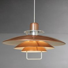 Felix Rise And Fall Ceiling Light Satin Nickel John