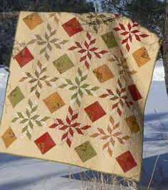 Fat quarters - Peppermint Twist http://www.thepatternbasket.com/item_77/Peppermint-Twist.htm#