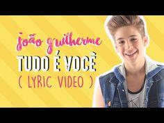 """Música """"Tudo É Você"""" de João Guilherme filho de Leonardo, está entre 50 virais da semana no Spotify Tudo Information"""