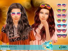 accessories sims4