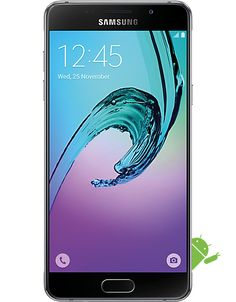 Samsung Galaxy A5 2016 deals and contracts | Carphone Warehouse