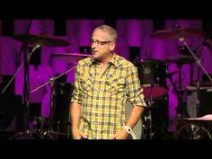 Passion 2012 Pre Conference - Louie Giglio - Part 5