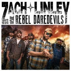 Zach Linley's new single 'What it Takes' is a sure-fire hit!