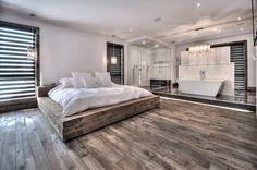 Bedroom Furniture, Home Furniture, Bedroom Decor, Bed In Closet, Sleeping Loft, Bedroom Inspo, Bedroom Ideas, My Room, St Ours