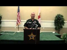VIDEO: Sheriff's Office press conference - SRHS student's arrest