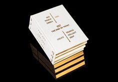 Shop - Not the End of Print   Slanted - Typo Weblog und Magazin