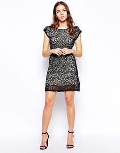 Enlarge Pussycat London Lace Dress