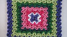 Hot Stuff by Craft Yarn Council of America