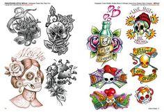 Skulls & Little Skulls