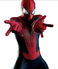 Andrew will always be my spiderman <3