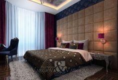 Designer, Bed, Furniture, Home Decor, Decoration Home, Stream Bed, Room Decor, Home Furnishings, Beds