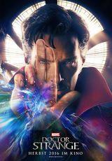 Poster zu Doctor Strange