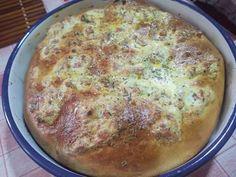 Feta, Macaroni And Cheese, Potatoes, Bread, Ethnic Recipes, Recipes, Mac And Cheese, Potato, Brot