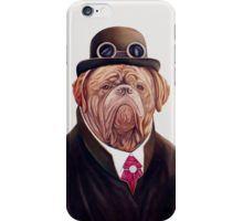 Dogue De Bordeaux iPhone Case/Skin
