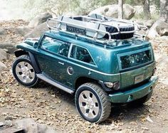 Jeep Willys Concept