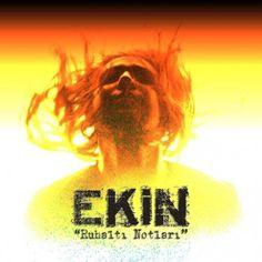 """Ekin, """"Ruhaltı Notları"""" albümüyle kendi dünyasının kapılarını açıyor"""