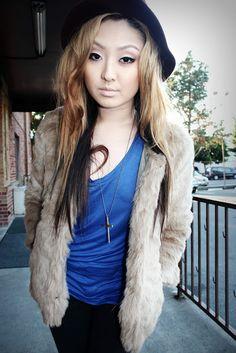 Sophia Chang (fashionista804) Sophia Chang