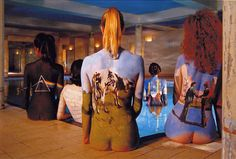 Storm Thorgerson#Repin By:Pinterest++ for iPad#