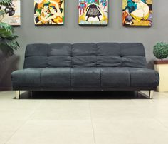 Sofá Cama Studio Casal