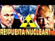 Siria ataque estados unidos Rusia grupos guerra nuclear resolución bíbli...
