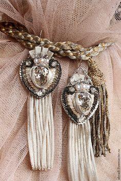 Купить Серьги Argentum. - серебряный, серебро, серьги, стразы, серебро 925 пробы, бусины