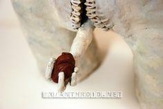 OOAK Clay Sculpture Vagina Dentata Feminism Feminist by Saphoona. Human Heart, Anatomy Art, Flower Of Life, Madonna, Feminism, Mythology, Clay, Sculpture, Gallery