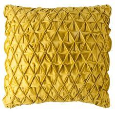"""Threshold™ Pintuck Toss Pillow (20x20"""")"""