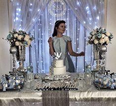 Wedding Tutorial and Ideas Wedding Engagement, Diy Wedding, Dream Wedding, 25th Wedding Anniversary, Anniversary Parties, 50th Birthday Party, Birthday Party Decorations, Engagement Decorations, Wedding Decorations