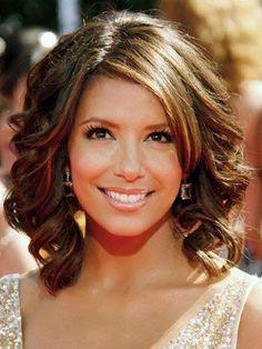bridesmaid medium hairstyles | visit straighthairs blogspot com