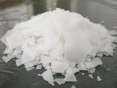 Caustic soda flake 17 years' production experience prime quality and competitive price SGS testing