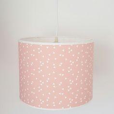 Hanglamp roze driehoekjes Back Porch Designs, Joelle, Girl Room, Baby Girls, Home Decor, Decoration Home, Room Decor, Girl Rooms, Interior Design