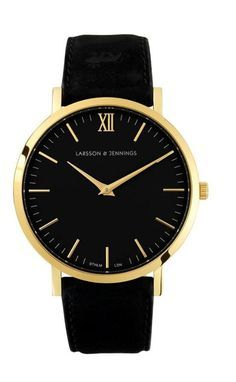 Larsson & Jennings watches are my new obsession