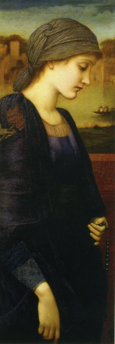 Burne Jones daughter Margaret