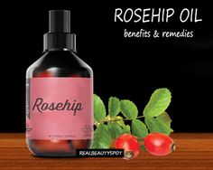 Rosehip oil is extracted from the wild rose which is usually found in the southern part of Chile. This plant contains certain fatty acids and...