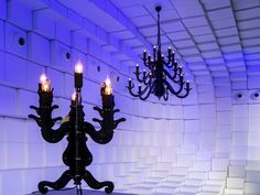 Brand van Egmond lights up Beirut. Amazing spaces can also be found on City Lighting Products Houzz page!  http://www.houzz.com/pro/citylightingstl/city-lighting-products