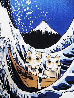 Japanese Gifts, Japanese Cat, Neko Cat, Maneki Neko, Cute Cat Drawing, Cute Drawings, Japanese Bobtail, Cat Icon, 1 Tattoo