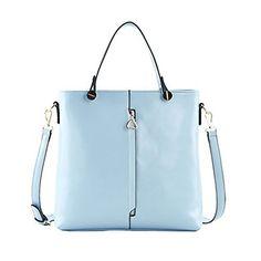Good quality Woman's Brown Black Blue Red shoulder bag tote bag messenger bag bags A449