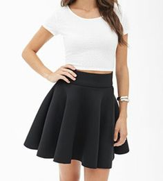 Beautiful black Skirt