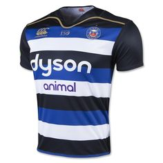 Bath 15/16 Home Pro Rugby Jersey