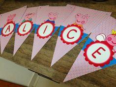 fabiana nerva: festa Peppa Pig 3