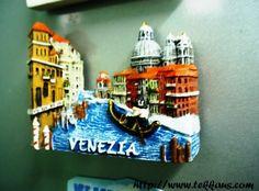 VeneziaFridgeMagnet3