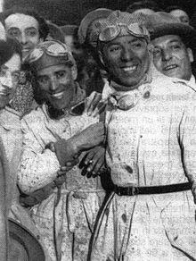 Tazio Nuvolari - Wikipedia