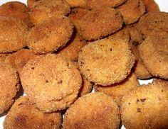 Csiperke blogja: A csicseriborsó fasírt receptje Falafel, Muffin, Food And Drink, Healthy, Breakfast, Desserts, Recipes, Party, Meals