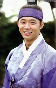 Park Yoo Chun as Lee Seon Joon in Sungkyunkwan Scandal Korean Shows, Korean K Pop, Korean Star, Korean Drama, Lee Sun, Korea Dress, My Love From Another Star, Sungkyunkwan Scandal, Park Yoo Chun