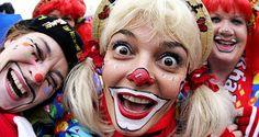 Schunkeln, Feiern, Spaß haben - Närrische News - Helau