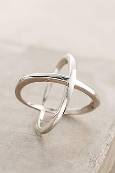 Elizabeth and James Windrose Ring - anthropologie.com