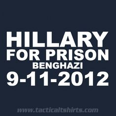 Hillary for Prison---but only if Bush jr and Cheney join her for war crimes